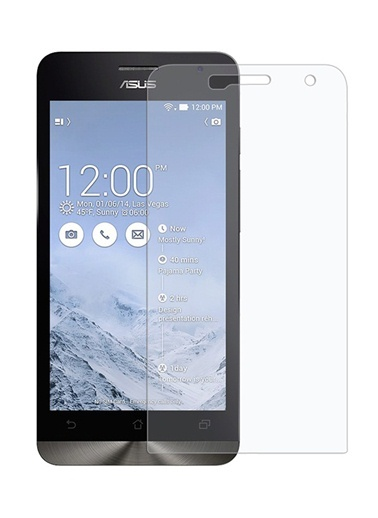 ASUS ZENFONE 5  Tempered Glass Çizilmez Cam Ekran Koruyucu -Screen Guard
